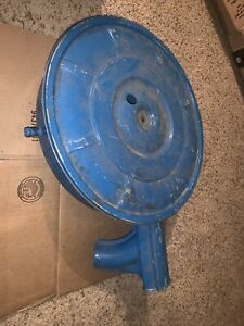 1965 1967 Ford Mustang 289 Air Cleaner Assembly