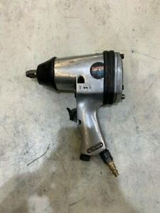 Craftsman Air Drive Impact Wrench 1 2 Inch Model 191180