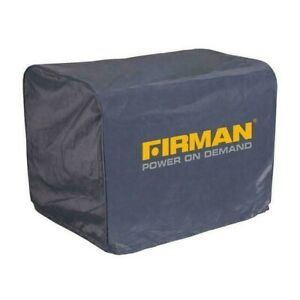 Firman Performance Accessories 29 X 22 X 23 Generator Cover 1009 New