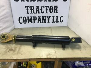 Kubota Ford Massey Case Ih John Deere Cat Ii Hydraulic Top Link Assembly
