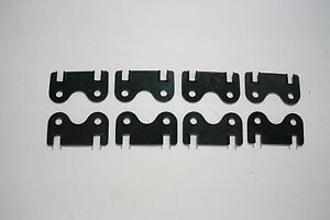 Oldsmobile 5 16 By 5 16 Cast Iron Heads Guide Plates 330 350 403 400 425 455