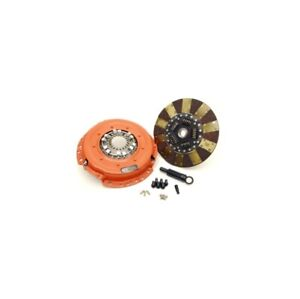 Centerforce Df148500 Dual Friction Clutch Kit For 11 17 Mustang Boss 302 5 0 New