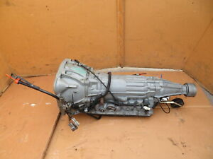 91 Toyota Supra Turbo Mk3 1138 Transmission Automatic A340e