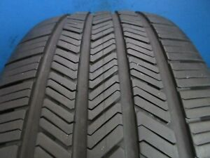 Used Goodyear Eagle Ls2 245 45 18 7 8 32 Tread No Patch 1871d