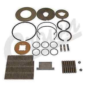 Crown Automotive J0922607 Small Transmission Parts Kit For Jeep Commando Willys