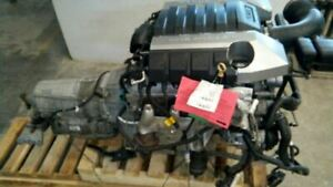 Engine Transmission Conversion 6 2l From 2010 Camaro 48k Miles 6234914