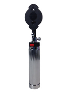 Riester 2020 Ophthalmoscope 2 7v Vacuum With C Handle
