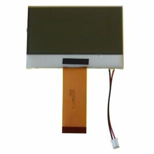128 X 240 Lcd Graphic Display Module Brand New