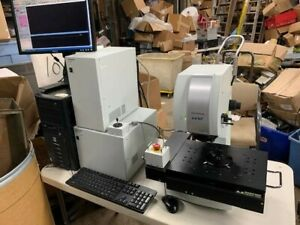 Olympus Lext Ols 3100 Confocal Laser Scanning Microscope Complete System