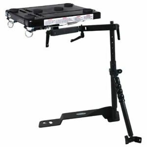 Jotto Cargo 425 5046 5215 Laptop Mount For Ford F 150 2015 2017 Console New