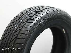 4 New 205 50r17 Ohtsu by Falken Fp7000 Tires 205 50 17 2055017