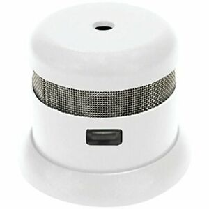 First Alertfirst Alert Atom Micro Photoelectric Smoke And Fire Alarm