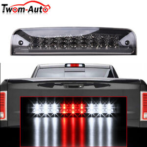 For 2009 2018 Dodge Ram 1500 2500 3500 Led Cargo Cab 3rd Third Brake Tail Light