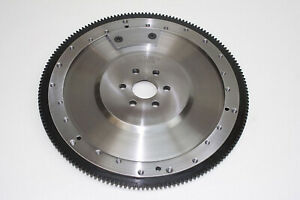 Prw Industries Inc 164 Tooth 28 Oz Balance Sbf Flywheel P N 1630281