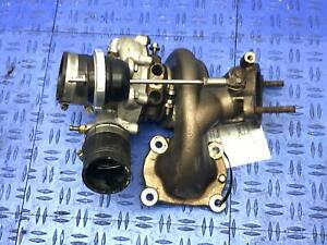 2015 2019 Ford Mustang 2 3l Eco Engine Turbocharger 77k Miles Fr3e 9g438