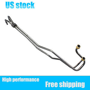 For 1998 2003 Ford Powerstroke Diesel Fuel Supply Return Line Assembly 7 3l