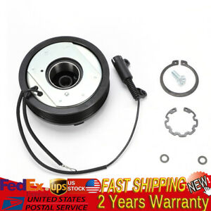 A C Compressor Clutch Pulley Bearing Assembly Kit For Mini Cooper 1 6l 02 08 Usa