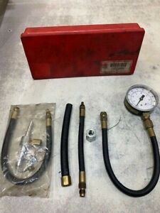 Matco Tools Fuel Injection Tester