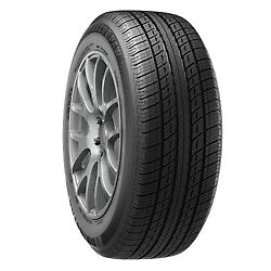 2 New 205 70r15 Uniroyal Tiger Paw Touring A S Tire 2057015