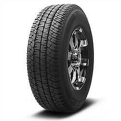 2 New P275 60r20 Michelin Ltx A t2 Tire 2756020