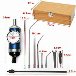 Coaxial Centering Indicator Co ax Precision Milling Machine Test Dial Or Stylus