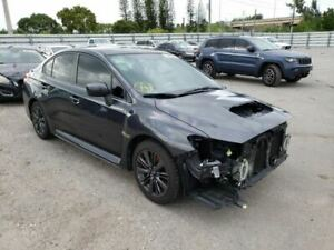 14 Subaru Forester Turbo supercharger Turbo 3536207