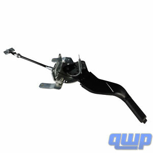 For 05 09 Ford Mustang 9r3z 2780 b Emergency Parking Brake Handle Lever Cable