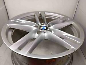 2013 Bmw 650i Oem Wheel Factory Rim 20 X 9 5 Split Spoke Alloy Tpms Cap 7843716
