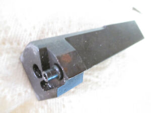 Carboloy Mthol 16 4 Indexable Threading Turning Tool Holder 5 By 1