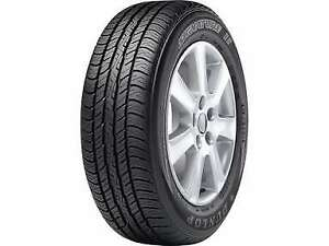 4 New 215 60r17 Dunlop Signature Ii Tires 215 60 17 2156017