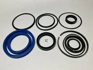 Clark 1811164 Seal Kit New Fits Lift Cylinder With Triple M0771 Mast Assy