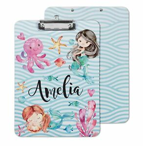 Printtoo Personalized Gift For Kids Decorative Clipboard For Girls office nam