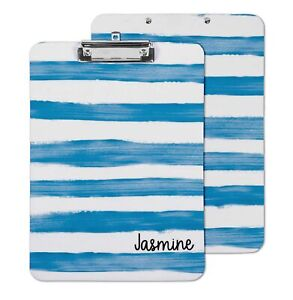 Printtoo Personalized Clipboard For Students Classroom School And hoo