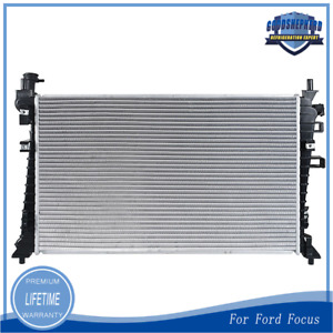 Radiator For 2008 2009 2010 2011 Ford Focus 2 0l Free Shipping