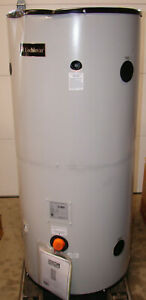 New Lochinvar Rja120 120 Gallon Hot Water Storage Tank