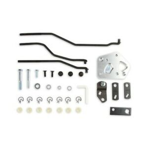 Hurst 3737637 Competition Plus 4 Speed Installation Kit For 1965 1973 Mustang
