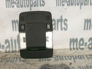 2006 2011 Cadillac Dts Oem Overhead Without Homelink Switch Dome Light Lamp