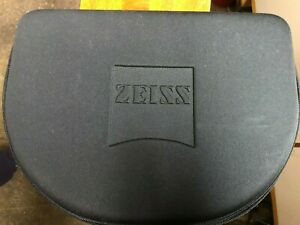 Zeiss Dental Surgical Eyemag Loupes Large Soft Case Just The Soft Case