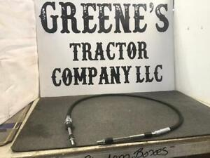 T214216 Control Lever Cable Fits John Deere Track Loader And Skid Steer