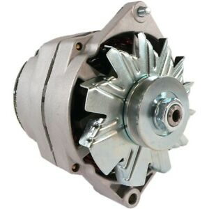 Alternator International Tractor Agricultural 3488 3588 3688 3788 4186d 4386d