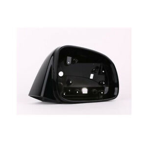 1x Black Right Rearview Mirror Side Cover Frame For Chevrolet Captiva 2008 2017