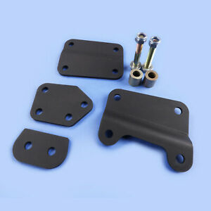 Differential Drop Bracket For 2 4 Lift Dodge Ram 1500 2006 2008 4wd