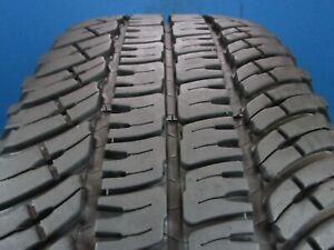 Used Michelin Ltx A t 2 275 60 20 13 14 32 High Tread No Patch 2038f