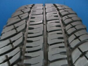 Used Michelin Ltx A t 2 275 60 20 13 14 32 High Tread No Patch 1901f