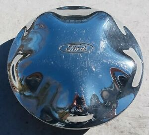 Ford F150 Or Expedition Center Cap 1997 2004 Part Xl34 1a096 Ca 02