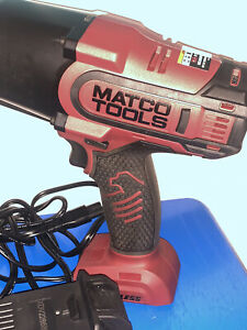 Matco Tools Impact Wrench