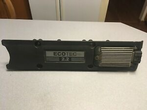 2000 2007 Chevy 2 2l Ecotec L61 Coil Pack Assembly W Module Oem Gm 12580538 Ion