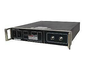 Hughes 8020h10f012 Twt Amplifier 1 7 To 2 5 Ghz 20 W 120v 3 A
