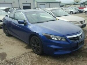 Wheel 17x7 1 2 Alloy Coupe Fits 08 12 Accord 1863595