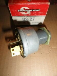 Nors 1957 63 Oldsmobile 1957 61 Pontiac Ignition Switch